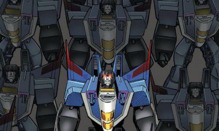 [Transformers 06] Spotlight Thundercracker Wheelie
