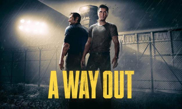 [RESEÑA] A WAY OUT