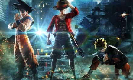 Bandai Namco trae lo mejor a Festigame 2018