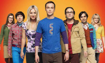 The Big Bang Theory llegará a su fin después de su doceava temporada