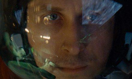 """El nuevo tráiler de """"First man"""" de Damien Chazelle"""