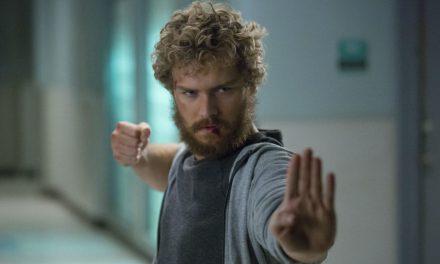 Las peleas mejoran en este nuevo adelanto de 'Iron Fist'