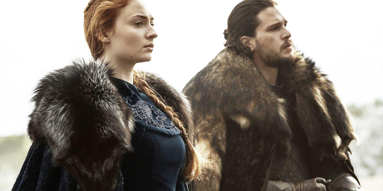 Sansa y Jon son los protagonistas del adelanto de 'Game of Thrones'