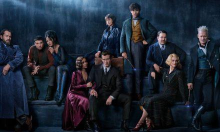 """Todos regresamos a Hogwarts con el adelanto de """"Los Crímenes de Grindelwald"""""""