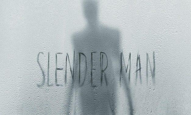 [Concurso – Cerrado] Gana entradas para ver Slender Man