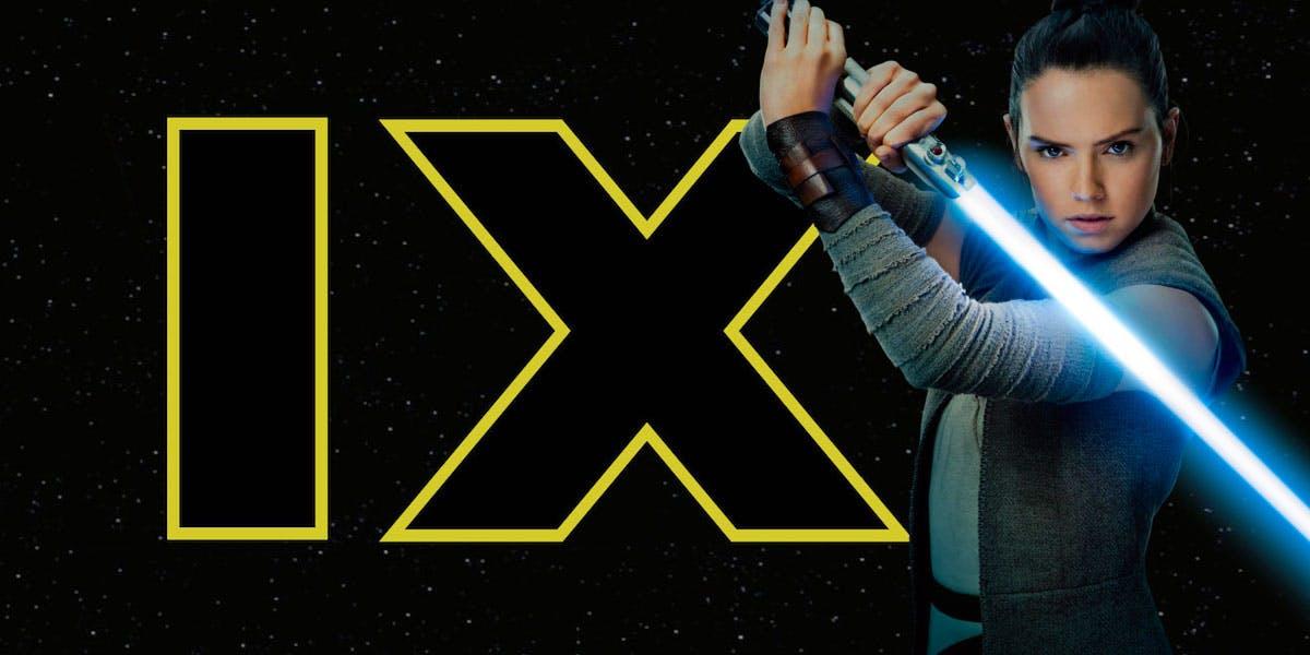 Los nuevos fichajes para el Episodio IX de Star Wars