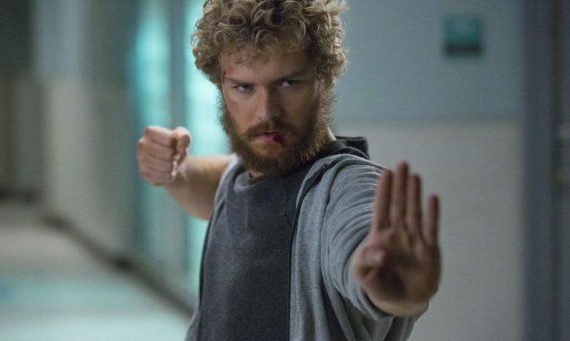 Habemus tráiler de la nueva temporada de 'Iron Fist'
