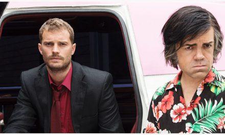 Jamie Dorman y Peter Dinklage se unen en 'MY DINNER WITH HERVÉ'