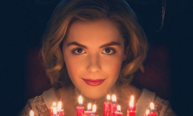 Aplique play al primer adelanto de 'El mundo oculto de Sabrina'