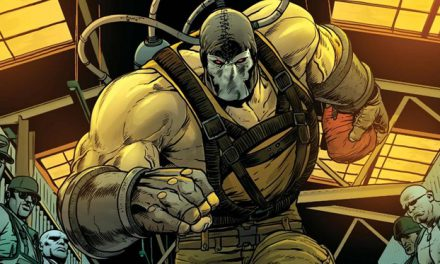 Bane llegará a Gotham para su última temporada
