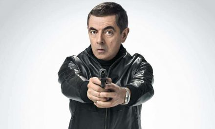 Este es Johnny English 3.0