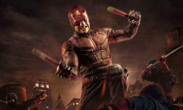 El adelanto de la nueva temporada de Daredevil