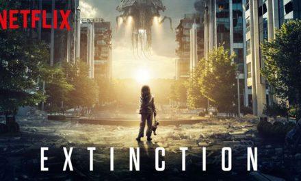 """[Netflix] """"Extinción"""" Michael Peña participa en este nuevo estreno Sci Fi"""