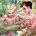 [Kobato recomienda] El triunfo de Dr Stone en la Shonen Jump