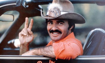 El deceso de Burt Reynolds a los 82 años
