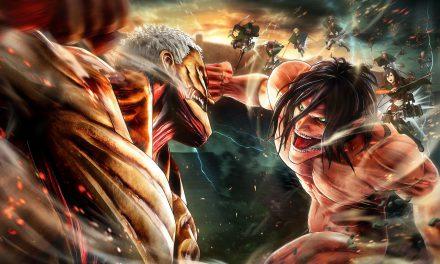 Attack on Titan será adaptada por el director de IT