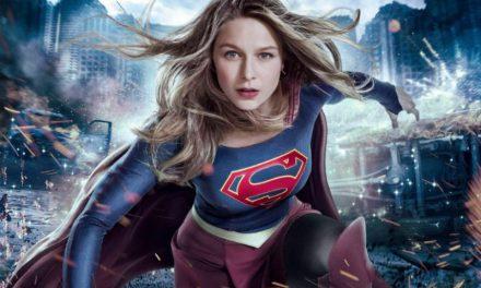 Un nuevo personaje llega a Supergirl