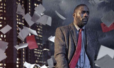 Idris Elba protagoniza el nuevo teaser de Luther