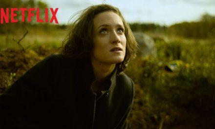 Póngale play al tráiler de El perfume, la nueva serie de Netflix