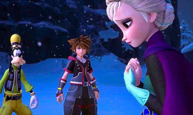 Pooh forma parte del nuevo tráiler de Kingdom Hearts 3