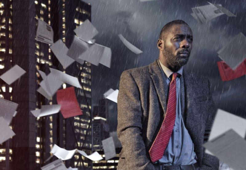 El tráiler de la quinta temporada de Luther
