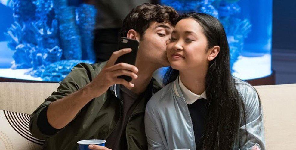 Es oficial: To all the boys I've loved before tendrá secuela