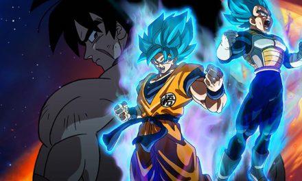 """¡El encuentro es inminente! """"Dragon Ball Super: Broly"""" inicia la preventa de entradas"""