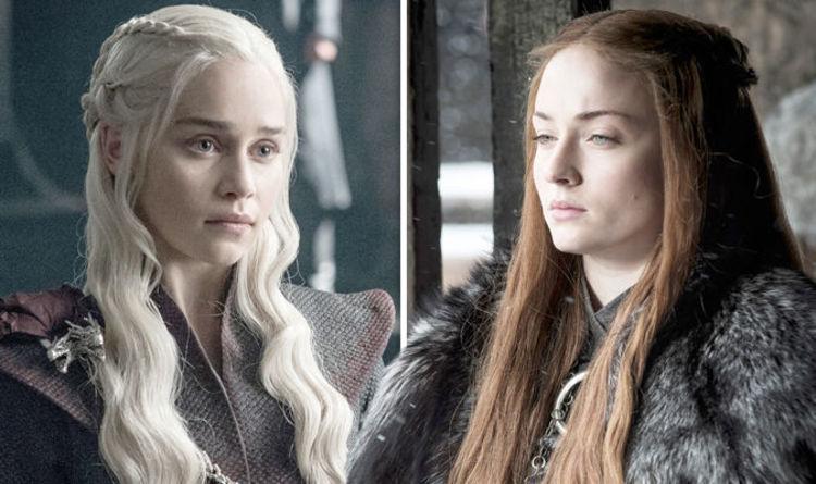 Todo comienza aquí: el primer avance de Game of Thrones
