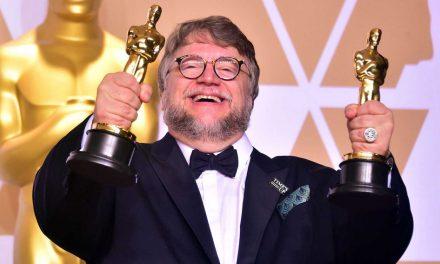 ¡Guillermo del Toro aparecerá en Los Simpsons!