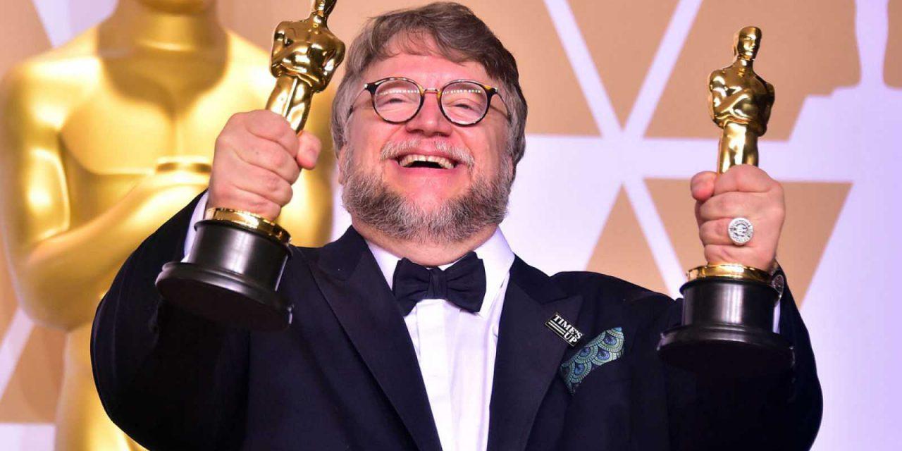 El elenco de la nueva película de Guillermo del Toro va tomando forma