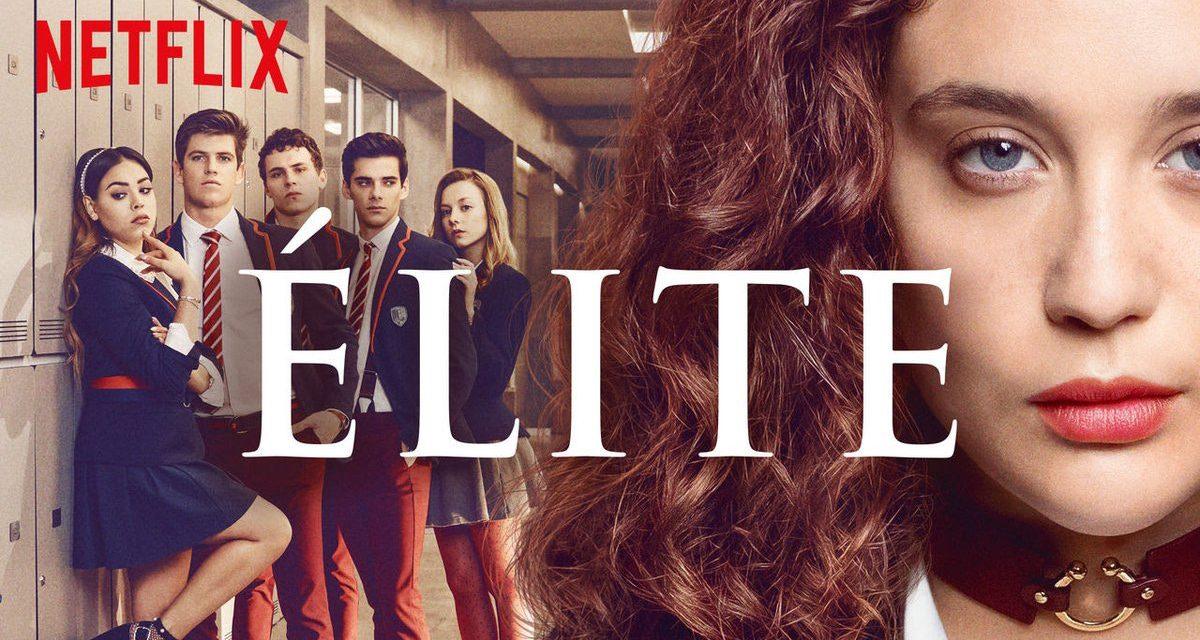 La segunda temporada de Élite ya tiene una fecha de estreno