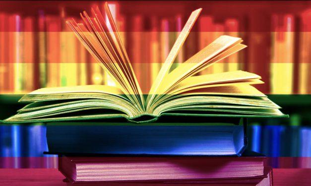 Celebremos el #PrideMonth con algunas buenas lecturas