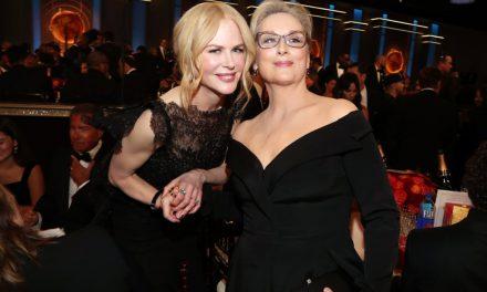 Meryl Streep y Nicole Kidman se unen en The Prom