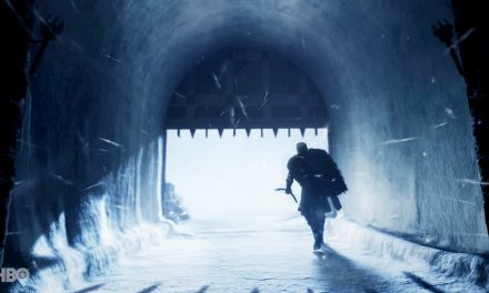 Beyond the wall, la nueva experiencia de realidad virtual de Game of Thrones