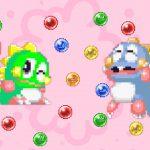 Nintendo Switch trae de regreso a Bubble Bobble