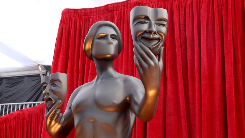 Los actores premian a los actores. Estos son los ganadores de los SAG Awards