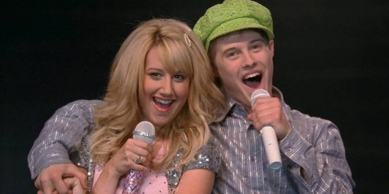 El cast de High School Musical se reunirá en el 'Disney Family Singalong'